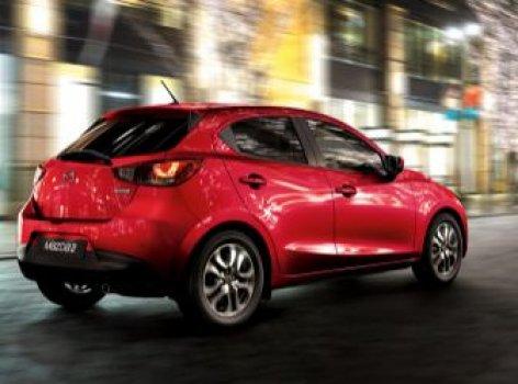Mazda 2 V Price in India