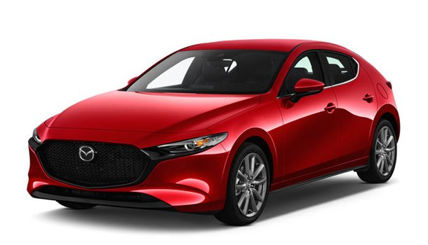 Mazda 3 Hatchback 2.5 S 2021 Price in Dubai UAE