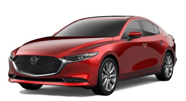 Mazda 3 Sedan 2.5 S 2022 Price in New Zealand