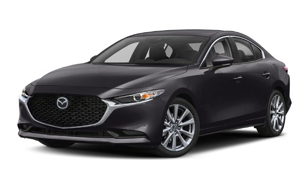 Mazda 3 Select Package 2021 Price in Germany