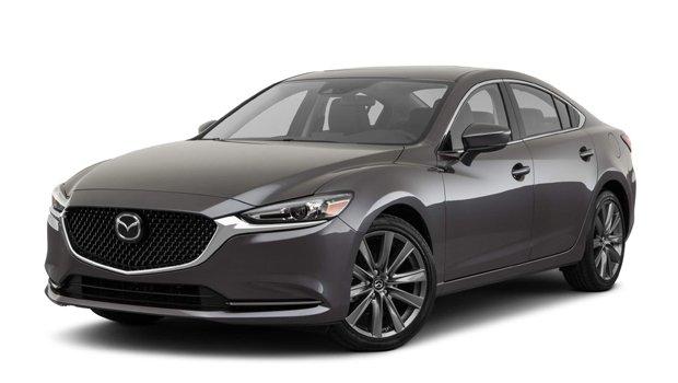 Mazda 6 Carbon Edition 2021 Price in Pakistan