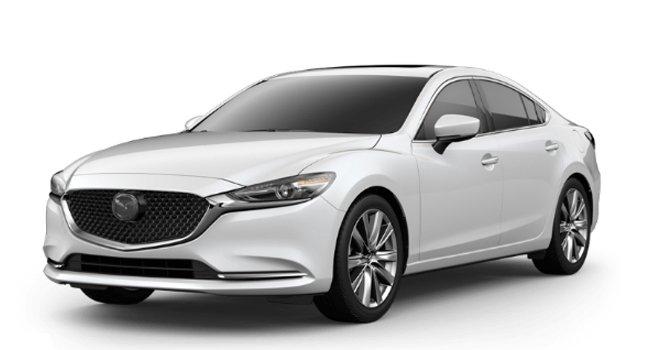 Mazda 6 Grand Touring 2022 Price in Kenya