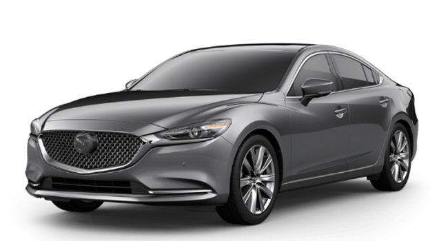 Mazda 6 Signature 2022 Price in Kenya