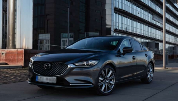 Mazda 6 SkyActiv-D 2.2 AT 2019 Price in Dubai UAE