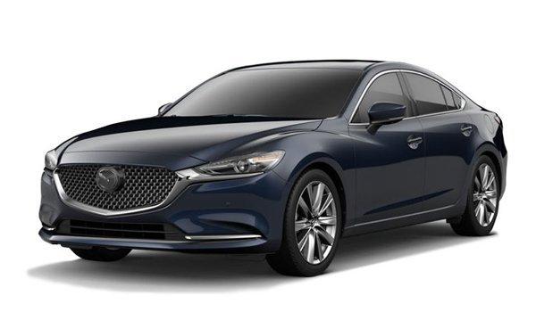 Mazda 6 Sport FWD 2021 Price in Italy