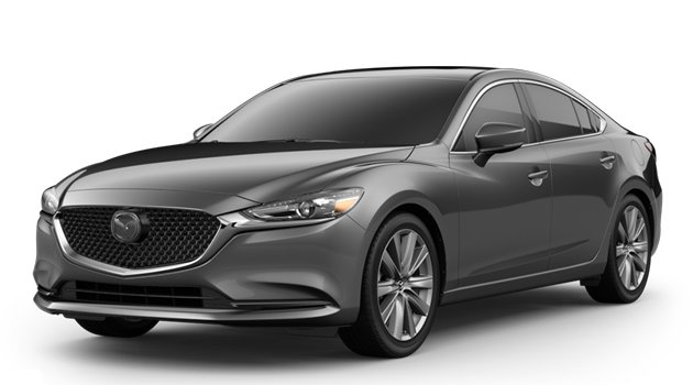 Mazda 6 Touring 2021 Price in South Korea