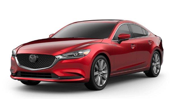 Mazda 6 Touring 2022 Price in Kenya