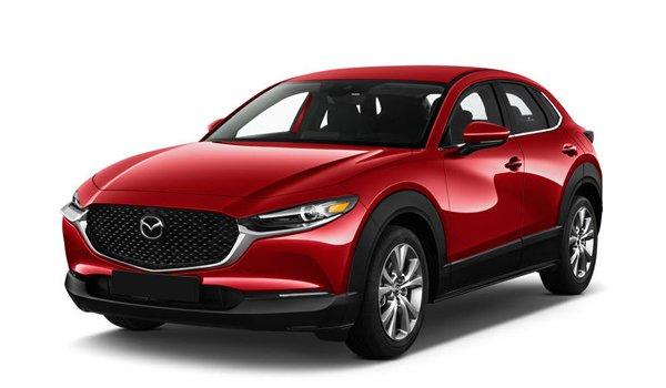 Mazda CX-30 Preferred Package AWD 2021 Price in Germany