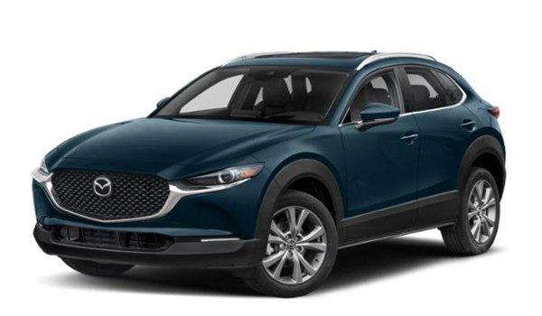 Mazda CX-30 Premium Package 2021 Price in Hong Kong