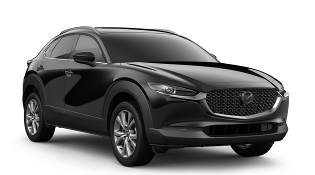 Mazda CX-30 Premium Package AWD 2021 Price in USA