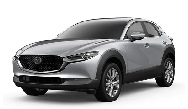 Mazda CX-30 Select Package 2021 Price in Germany