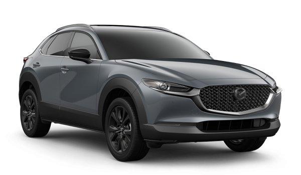 Mazda CX-30 Turbo 2021 Price in USA