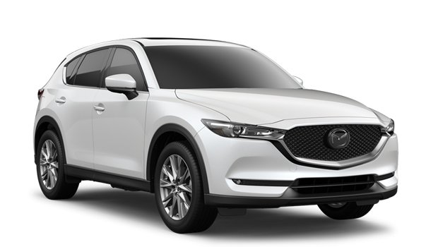 Mazda CX-5 Grand Touring Reserve 2021 Price in Netherlands