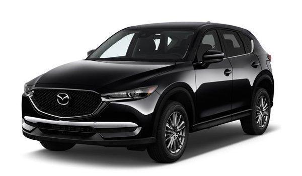 Mazda CX-5 Signature AWD 2021 Price in New Zealand