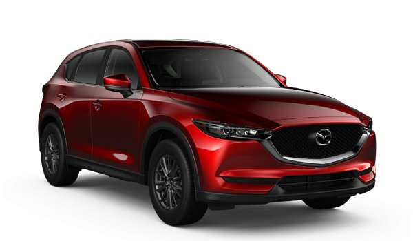 Mazda CX-5 Touring 2022 Price in Uganda