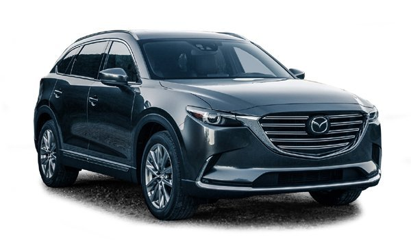 Mazda CX-9 Carbon Edition 2021 Price in United Kingdom