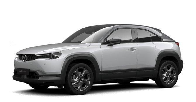 Mazda MX-30 e-SKYACTIV 2022 Price in Germany