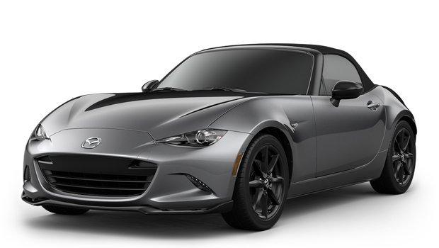 Mazda MX-5 Miata Sport 2022 Price in Spain