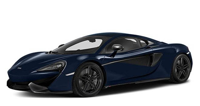 McLaren 570GT Coupe 2021 Price in Spain