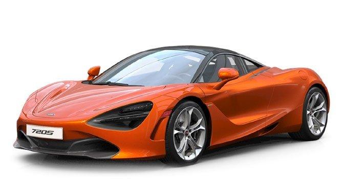 McLaren 720S Coupe 2022 Price in Qatar