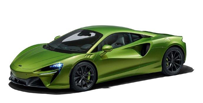 McLaren Artura 2021 Price in Indonesia