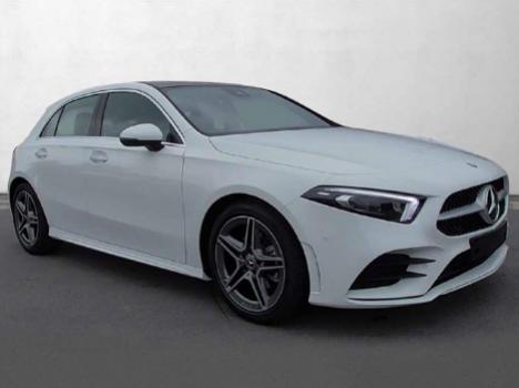 Mercedes A-Class A200 AMG Line Premium Plus Price in Australia