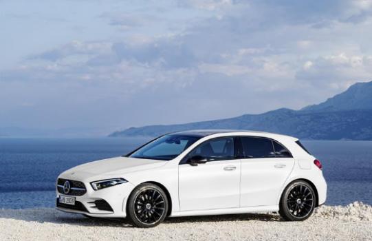 Mercedes A-Class A200 Sport Executive Price in Malaysia