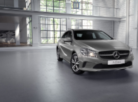 Mercedes A-Class A200d SE Price in Saudi Arabia
