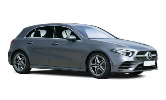 Mercedes A-Class A250 AMG Line Premium Plus Price in Kuwait