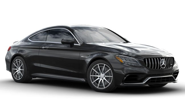Mercedes AMG C 63 Coupe 2020 Price in Indonesia
