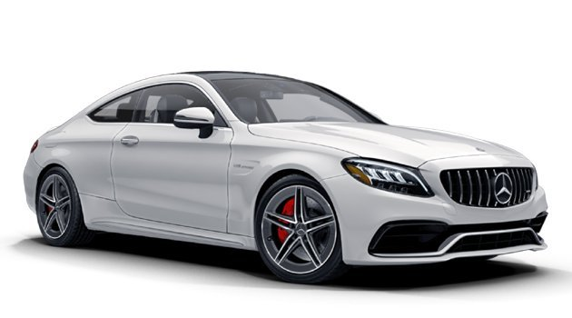 Mercedes AMG C63 Coupe 2021 Price in Nepal
