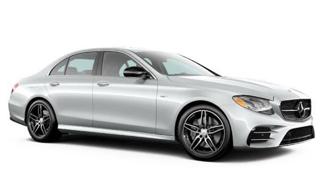 Mercedes AMG E 53 Sedan 2021 Price in Italy