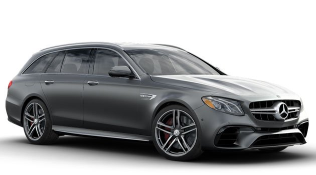 Mercedes AMG E 63 S Wagon 2020 Price in Japan
