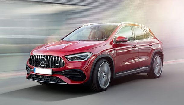 mercedes amg gla 35 2021 price in usa , features and specs
