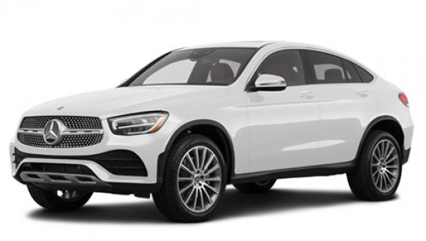 Mercedes AMG GLC 43 Coupe 300d 4MATIC 2020 Price in Kuwait