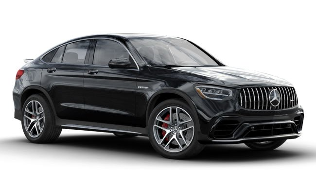Mercedes AMG GLC 63 S Coupe 2020 Price in Iran