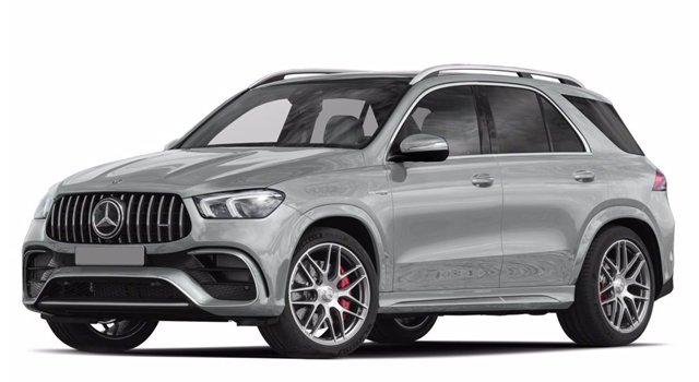 Mercedes AMG GLE 53 4MATIC SUV 2021 Price in South Korea