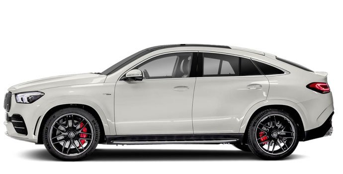 Mercedes AMG GLE 63 S 4MATIC Coupe 2021 Price in India