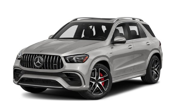 Mercedes AMG GLE 63 S 4MATIC SUV 2021 Price in Japan