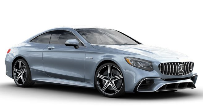 Mercedes AMG S 63 Coupe 2020 Price in Russia