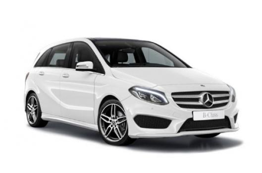 Mercedes B-Class B180 AMG Line Premium Plus Manual Price in New Zealand