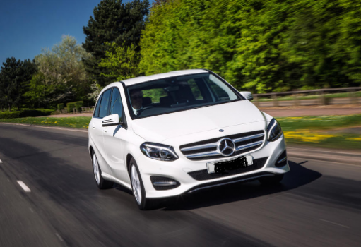 Mercedes B-Class B200d Exclusive Edition Price in New Zealand