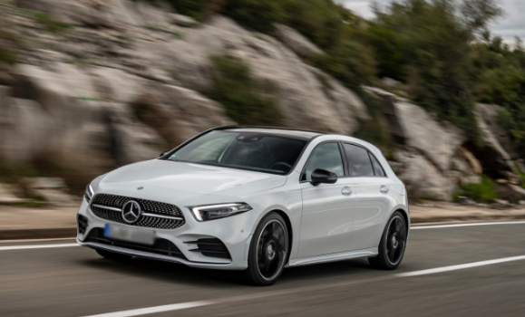 Mercedes-Benz A-Class 250 2019 Price in South Korea