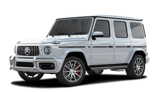 Mercedes Benz AMG G 63 4MATIC 2021 Price in Thailand