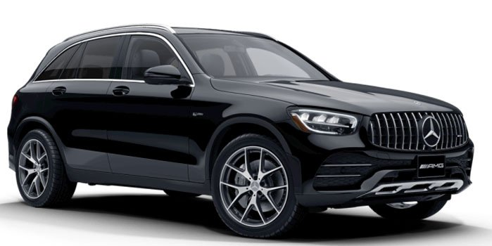 Mercedes AMG GLC 43 4MATIC 2020 Price in Bangladesh