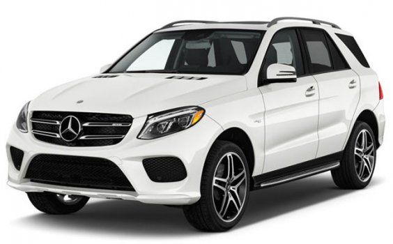 Mercedes Benz AMG GLE 43 4MATIC SV 2019 Price in Russia