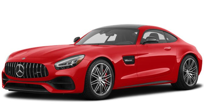 Mercedes Benz AMG GT R Coupe 2020 Price in Japan