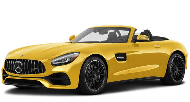 Mercedes Benz AMG GT R Roadster 2020 Price in Spain