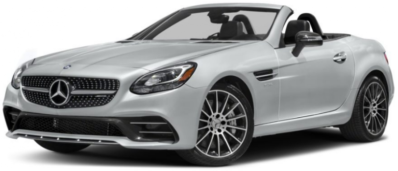 Mercedes-Benz AMG SLC 43 2019 Price in Afghanistan