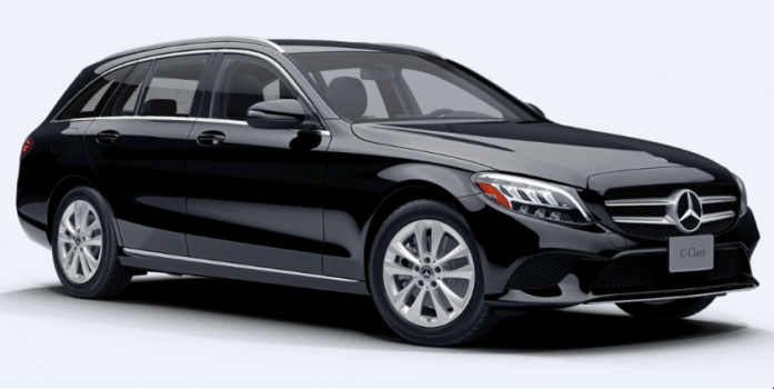 Mercedes-Benz C-Class 300 4Matic Wagon 2019 Price in Saudi Arabia